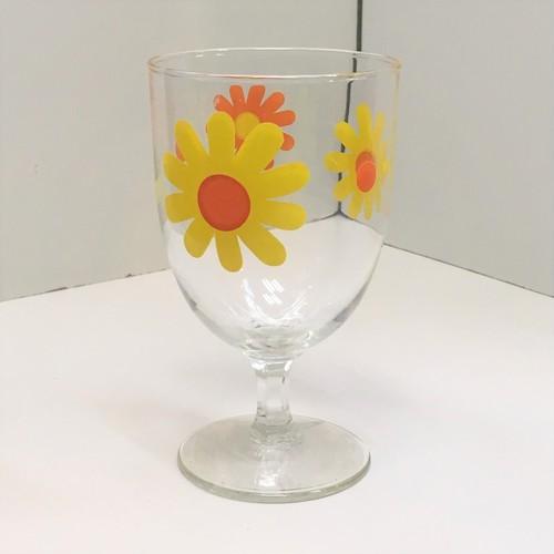 HIROTA GLASS ステムグラス【BYRON/デイジー】(0816202S60)