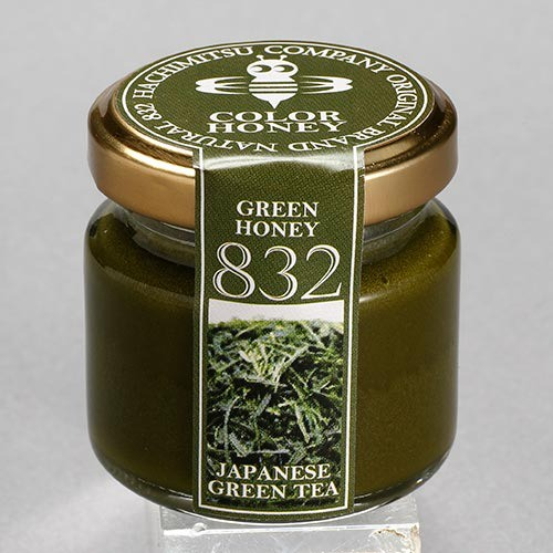 JAPANESE GREEN TEA(抹茶) GREEN HONEY 45g