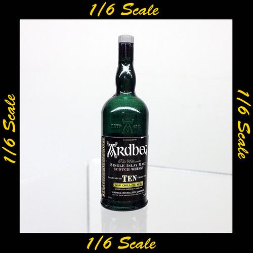 【02023】 1/6 BLACKBOXTOYS スコッチボトル