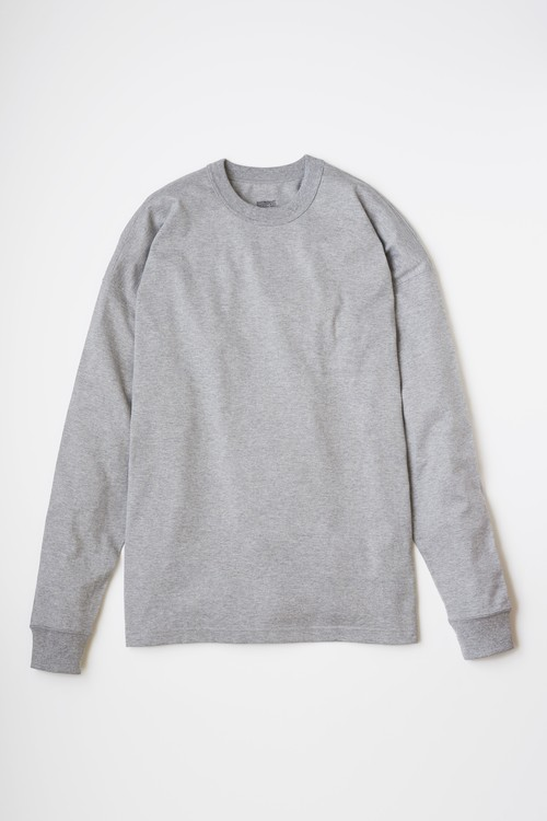 MODEL003 - Heather Grey