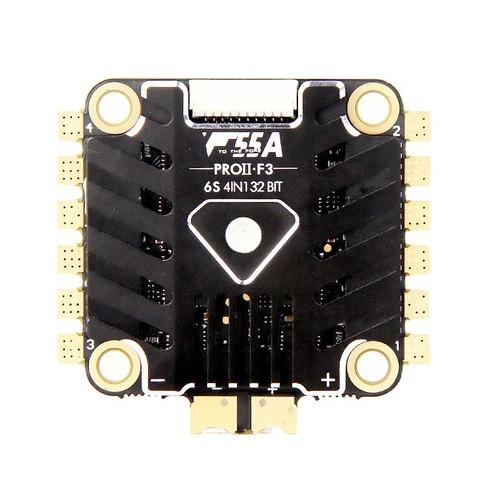 T-motor F55A PROⅡ F3 6S 4IN1 32bit