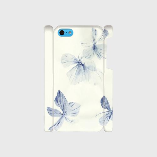 [ sketch - 紫陽花 ]  iPhone5c