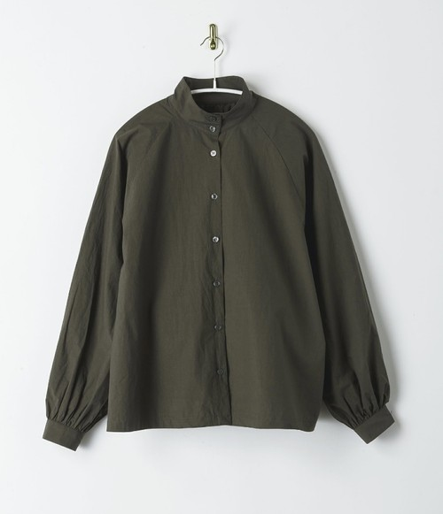 【SETTO】 FLEX SHIRT (DOL) セット シャツ