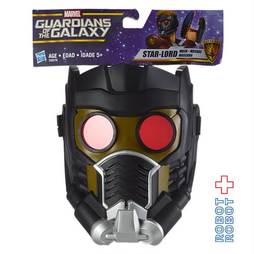ガーディアンズ・オブ・ギャラクシー 2 スターロード マスク