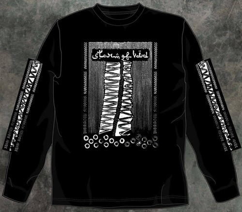 STORM OF VOID X SÏVA Long sleeve