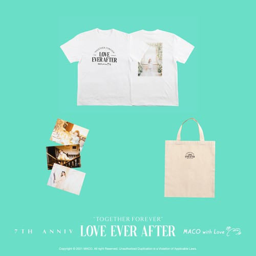 """""""LOVE EVER AFTER"""" Tote,Photo, PhotoTee Set"""