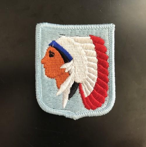 """ワッペン """"Native American"""""""