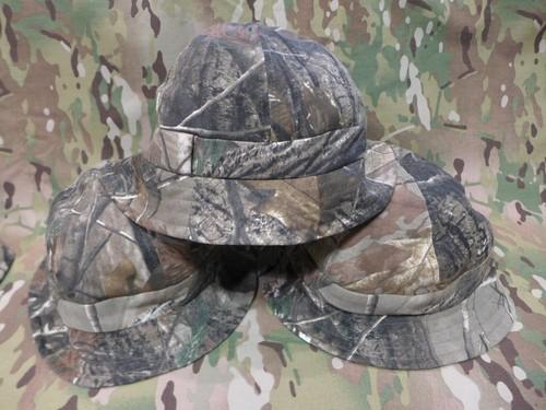 TREE CAMO HAT