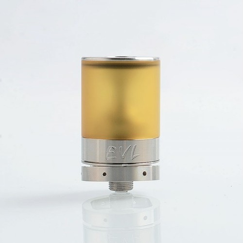 Reaper V3 by Evl Vapors【CLONE】【送料無料】【SS316】【2MM】【2ML】【2POST】【Single build】【mouth-to-lung MTL RTA】