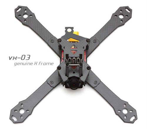 【予約注文】Vector(ベクター) VX-03