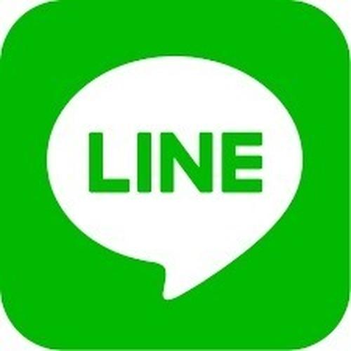 ご連絡用LINE(LINE@はじめました)