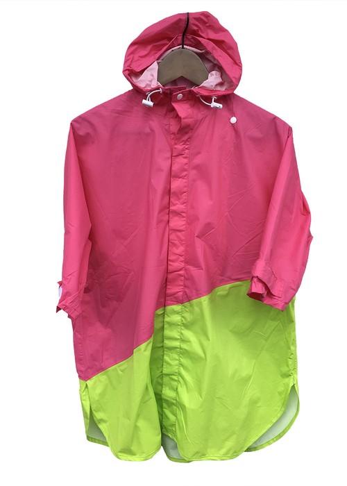 PORD KIDS 110 | Pink x Lime