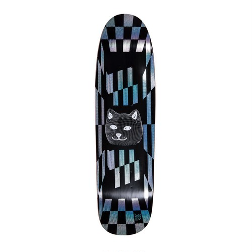 RIPNDIP - Illusion Board (Black)