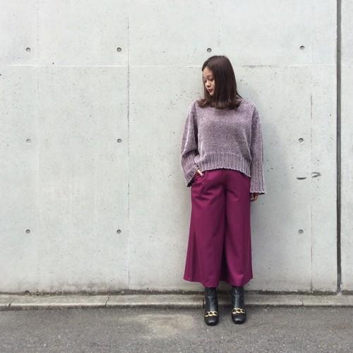 yangany/ガウチョパンツ