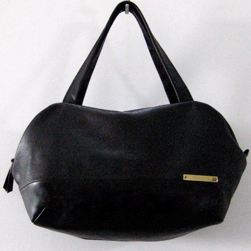 OTONA eco-bag BOSTON black