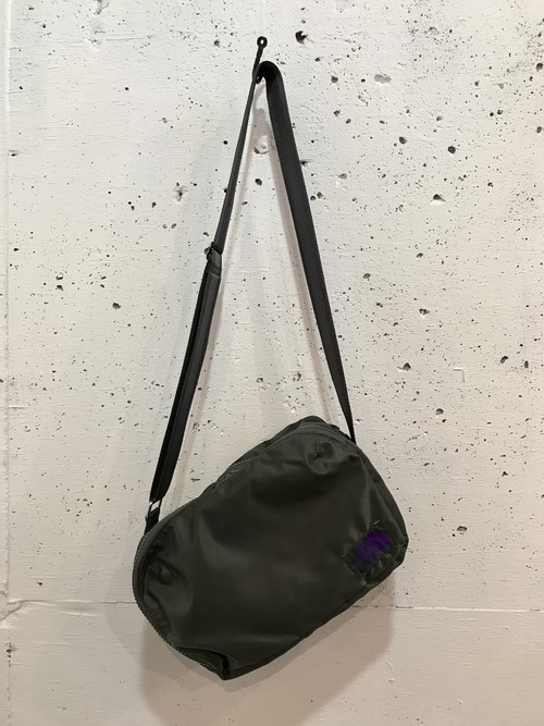 THE NORTH FACE PURPLE LABEL LIMONTA® Nylon Shoulder Bag