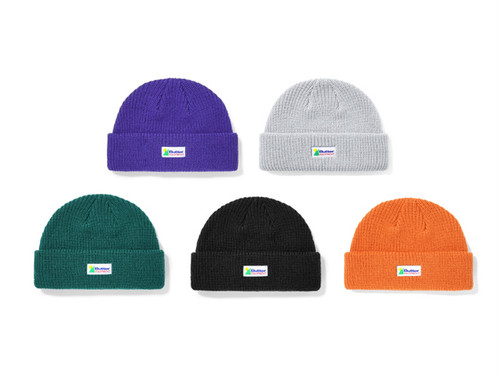 BUTTERGOODS|Equipment Beanie