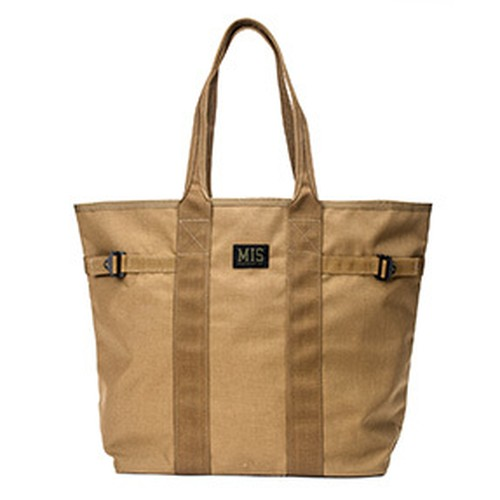 MULTI TOTE BAG - COYOTE BROWN