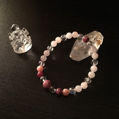 Women's happiness bracelet ②