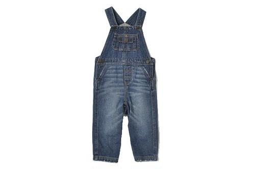Ralph Lauren size18M denim overall