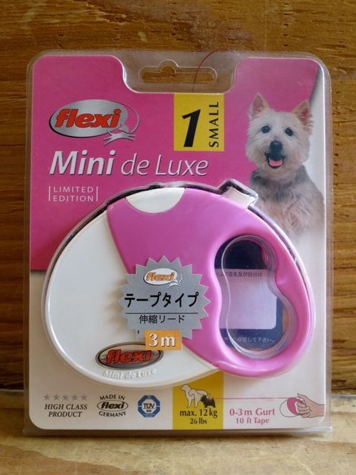 flexi Mini de Luxe LIMITED EDITION Sakura