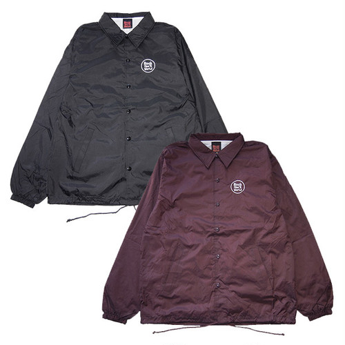 ROCK ONE'S WORLD ロックワンズワールド GO OUT COACH JACKET