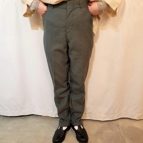 50-60's Vintage trousers [1224]