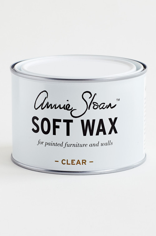 Clear Soft Wax  クリアーソフトワックス (120ml)
