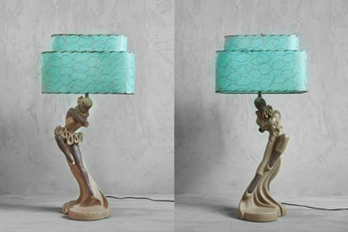 50s LAMP (HQ) SET