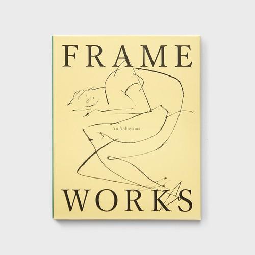 """BOOK """"FRAMEWORKS"""""""