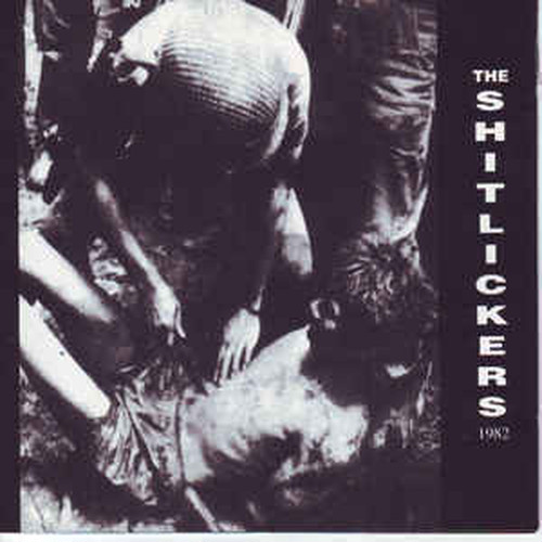 SHITLICKERS/GBG 81-82