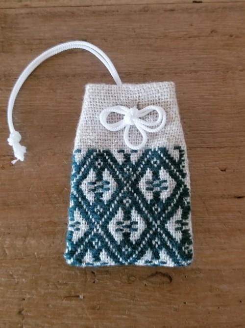 【ダンブリコ(とんぼ)】御守り袋型・匂い袋
