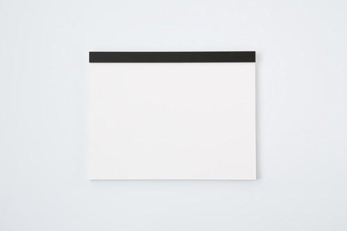ブラックマウント ドローイングパッド A4 (297x230mm)