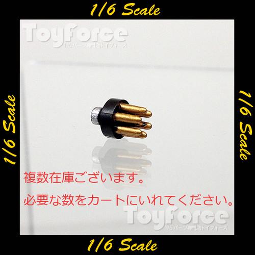 【M003】1/6 ZC World スピードローダー【複数在庫有】
