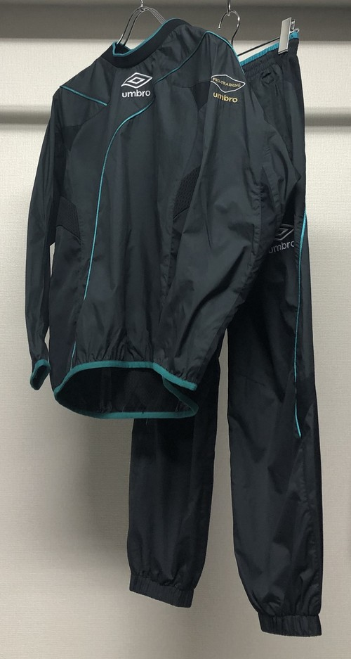 2000s UMBRO TRAINING SUIT