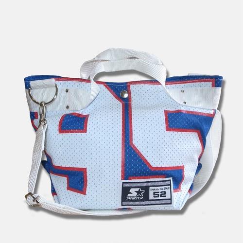 WCH Remake NFL Game Shirt Tote Bag -#95
