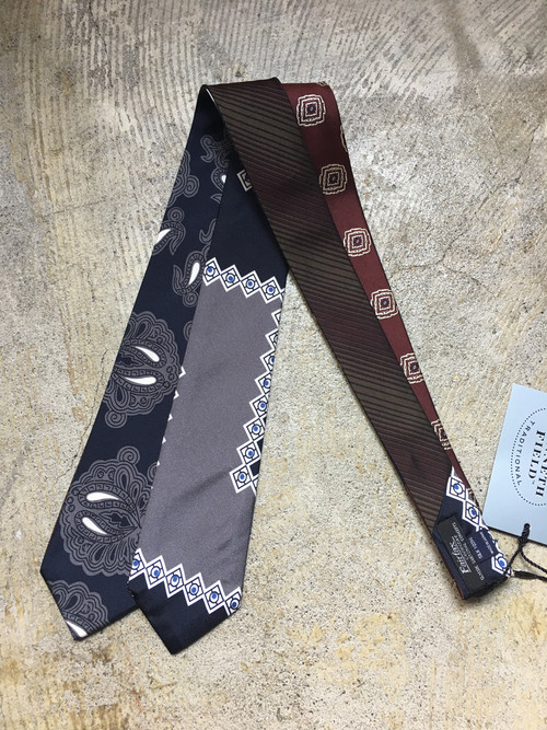 4 FACE TIE LIMITED