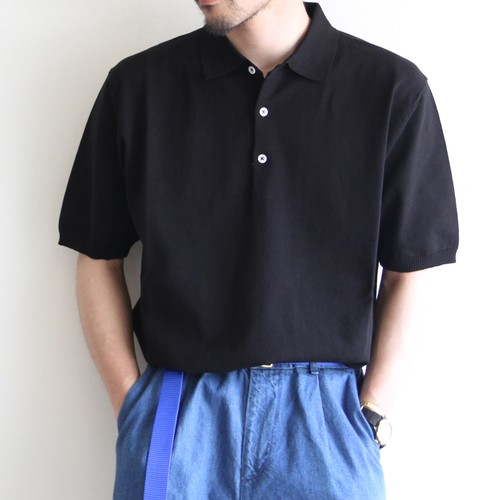 ANDERSEN‐ANDERSEN  【 mens 】polo short