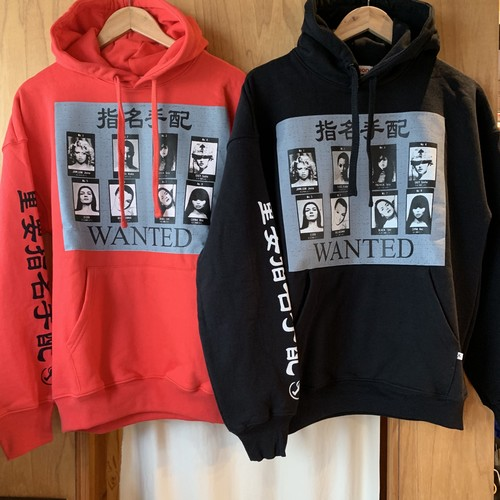 Richardson Wanted Sweat Hoodie