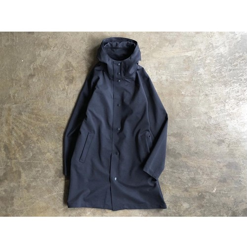 Jackman(ジャックマン) High-density Jersey Coat