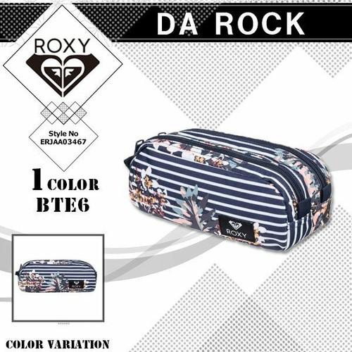 ERJAA03467 ロキシー ペンケース ポーチ レディース 整理 かわいい DA ROCK ROXY