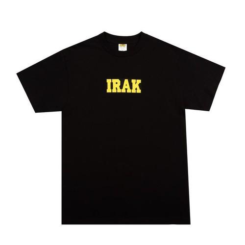 IRAK Revenge T-Shirts BLACK