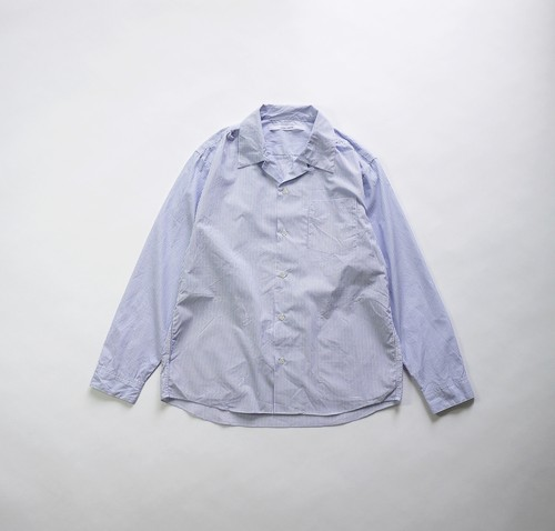 FP REVERE COLLAR SHIRT (STRIPE)