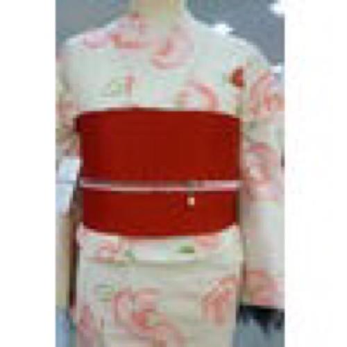 【新品】浴衣の帯にワンポイント 飾り紐