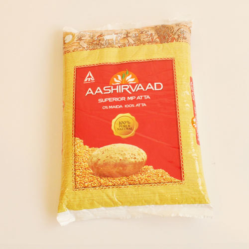 AASHIRVAD SUPERIOR MP ATTA1kg