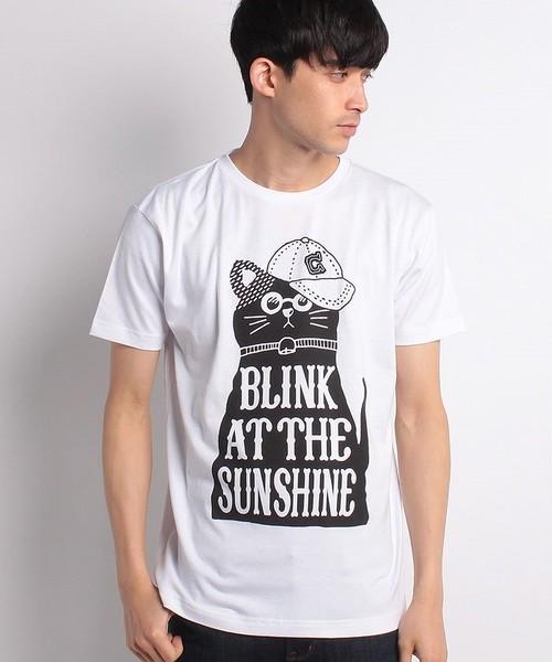 #767 Tシャツ BLINK
