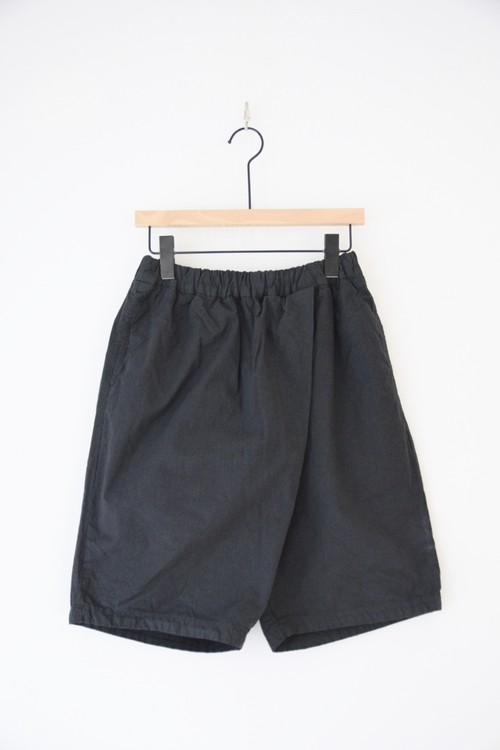 【ORDINARY FITS】TWIST SHORTS/OF-P062