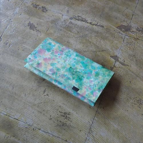 印象派 mint -ロングウォレット-
