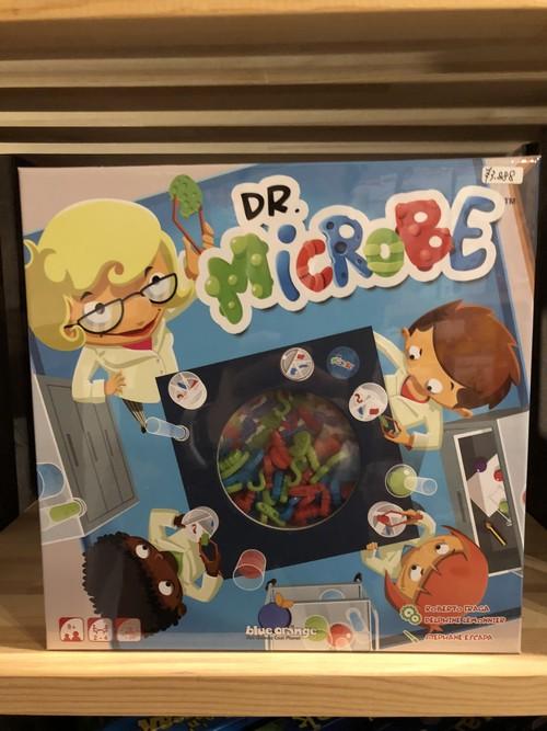 ドクター・ミクロべ