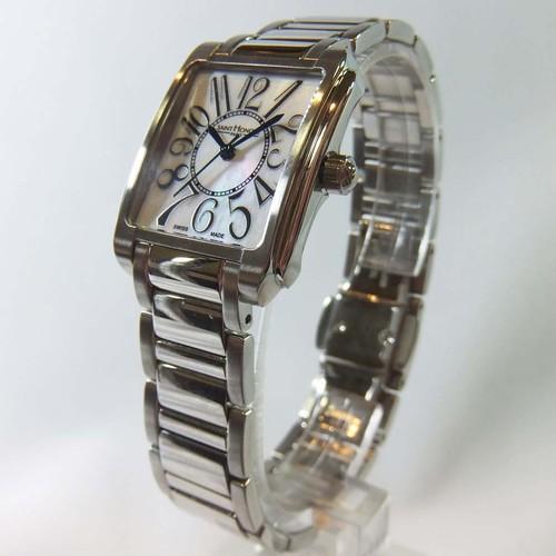 サントノーレ マンハッタン ブレスレット SN7221051YFB 腕時計